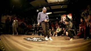 TOP 10 BBOY SETS 2011 MESSAGE FROM POLAND