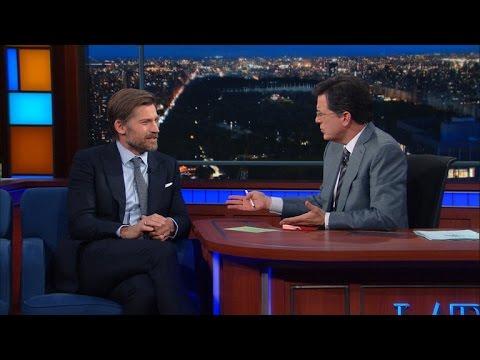 Nikolaj Coster-Waldau Talks Powerful Women In 'Game Of Thrones'