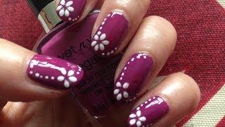 Easy nail art 10  | Beauty Intact Thumbnail