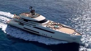 New Wider 50meter 165 by Wider Yachts video