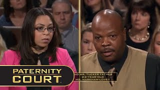 Woman Searches For Father After Spending Years In Foster Care (Full Episode) | Paternity Court