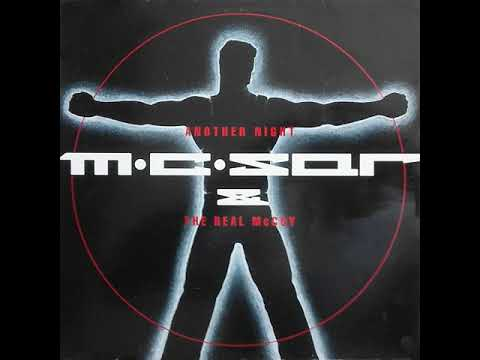 M.C.Sar & The Real McCoy - Another Night (Club Mix)