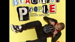 Beautiful People (Dj Zero Pounds That Bass Remix)