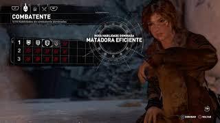 Rise of the Tomb Raider #6 / Cont. Encontrando Jacob/MotivoGame