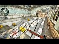 CS:GO - Zombie Survival Mod gameplay on Pripyat Azure - Infection Club