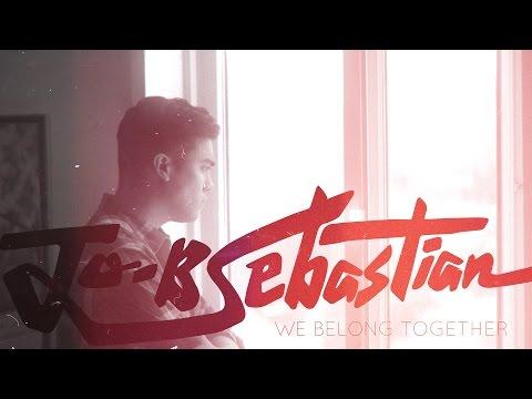 We Belong Together (Mariah Carey Cover) - Jo-B Sebastian