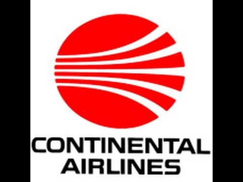 Continental Airlines 1987 Retrospective