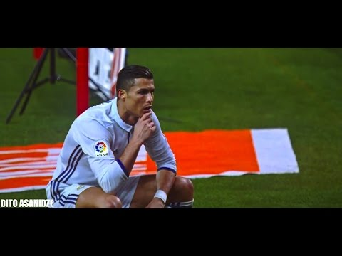 Cristiano Ronaldo Hat-Trick VS Atlético Madrid