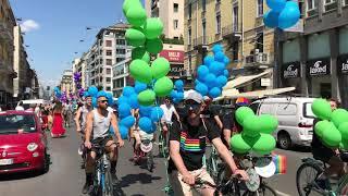 PSM @ Pride Milano 2021   5