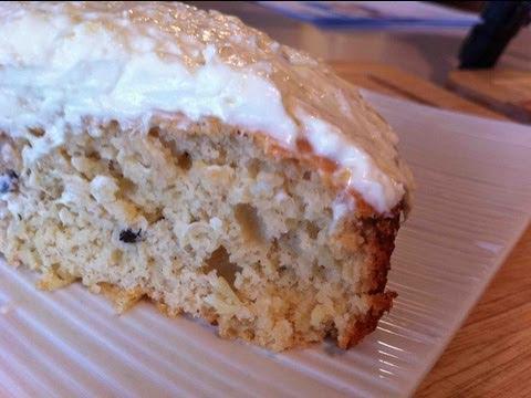 HUMMINGBIRD CAKE - VIDEO RECIPE