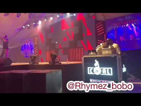 Rhymez Bobo – Zenith Bank Music Festival featuring Olamide , Phyno , Rema and Mayorkun