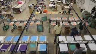 Processo de Silk Screen - Como funciona?