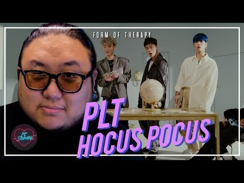 "Producer Reacts to PLT ""Hocus Pocus"""