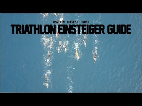 Triathlon Einsteiger Special - Tipps für den Anfang