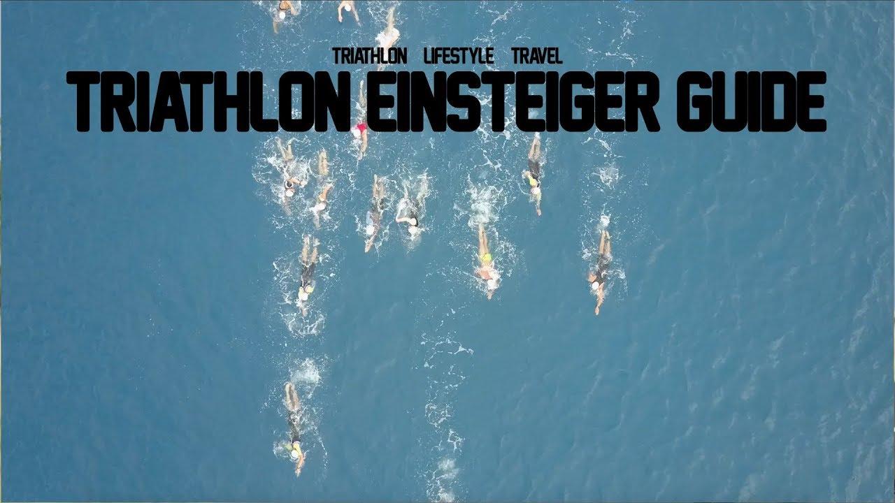 f4fc39746ce2 Triathlon Einsteiger Special - Tipps für den Anfang - YouTube