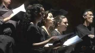 Romancero Gitano (Poemas e Cancoes de Garcia Lorca) - Baladilla de los tres rios