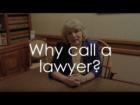 Why call a Lawyer to do your estate planning