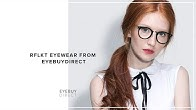 da1bcc370583 RFLKT Eyewear from EyeBuyDirect - Duration  45 seconds.