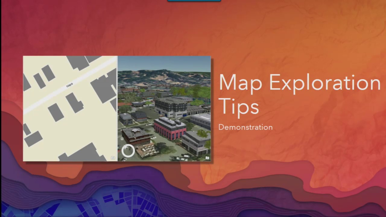 ArcGIS Pro: Tips and Tricks