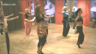 Обучение восточным танцам!(, 2009-09-28T11:44:38.000Z)