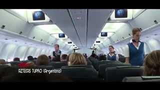A Dedo Trailer (Documental Mochilero) Toma la mochila y viaja con nosotros