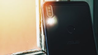 Asus Zenfone Max Pro Camera Review