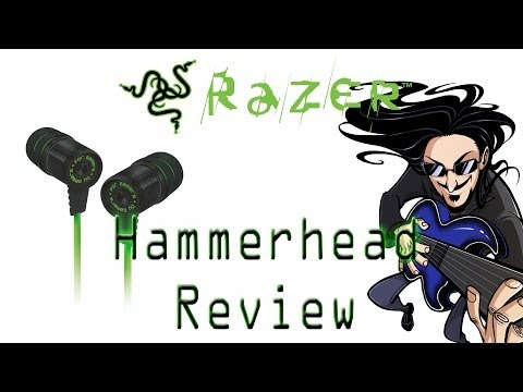 Razer Hammerhead Review