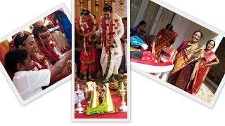 Harini Gaurav Wedding Photos