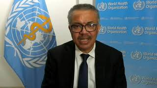 World Diabetes Day 2020: statement from the WHO Director-General