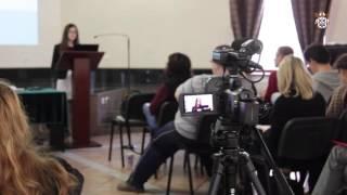 Анастасия Орлова - Как писать новости