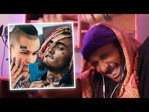 MORGENSHTERN & Lil Pump - WATAFUK?! (International Hit, 2020) РЕАКЦИЯ