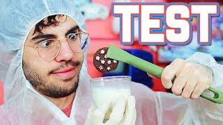 Quanto RESISTONO i biscotti? - Test