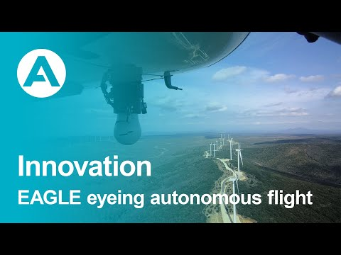 EAGLE eyeing autonomous flight