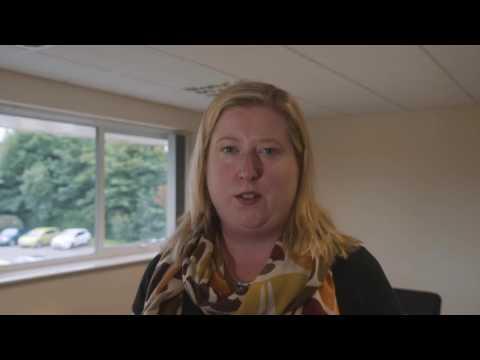 Case study CCA International - Aegon