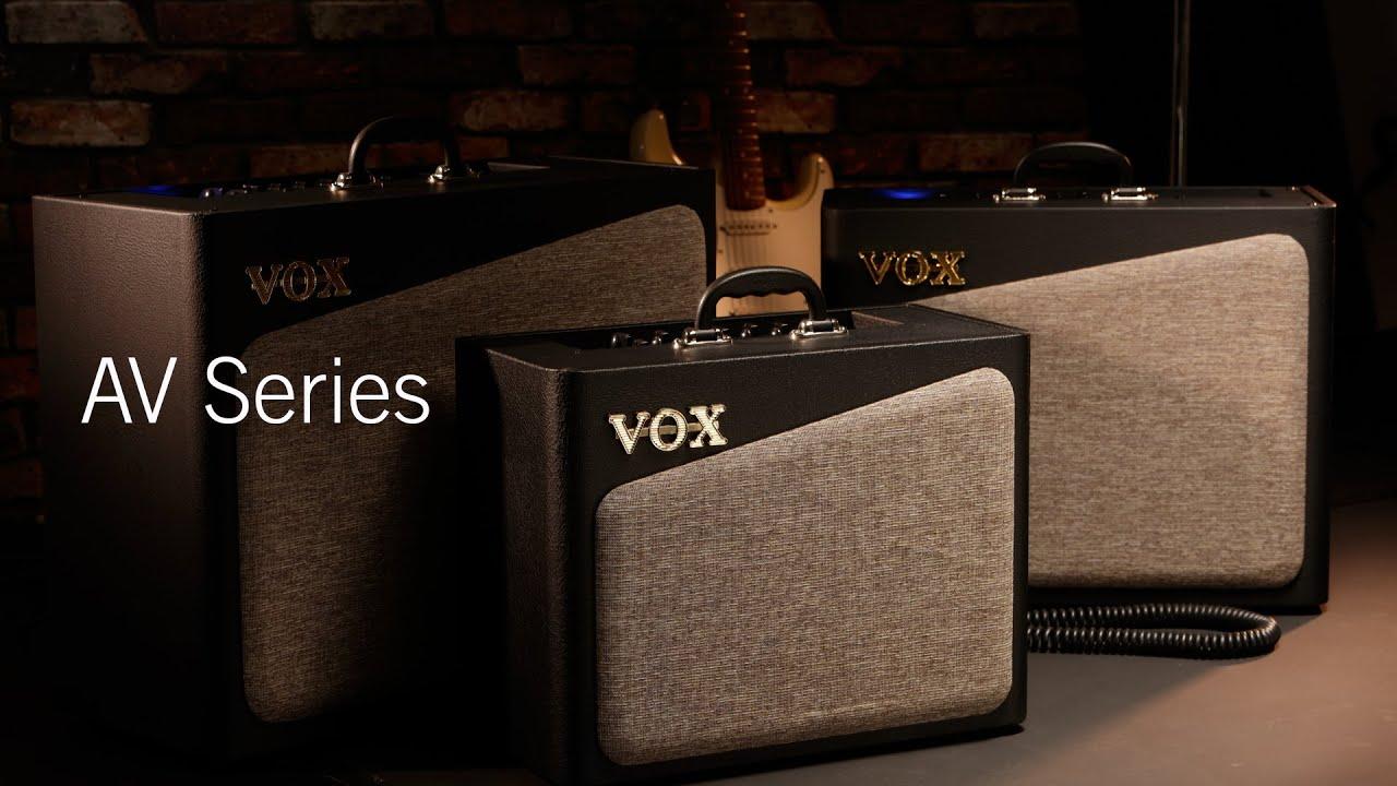 Serie Vox