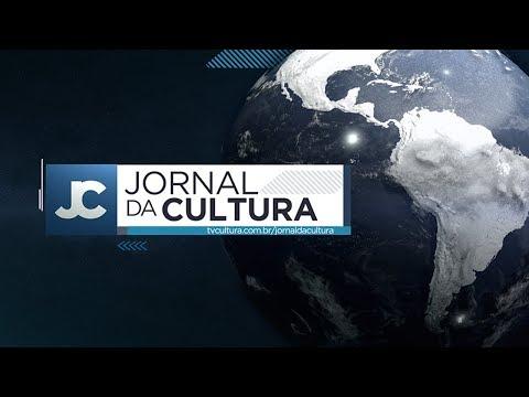 Jornal da Cultura | 19/08/2019