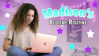 Madison's Bedtime Routine thumbnail