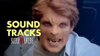 Soundtrack: Sonambulos (Sleepwalkers) Theme 2 HQ