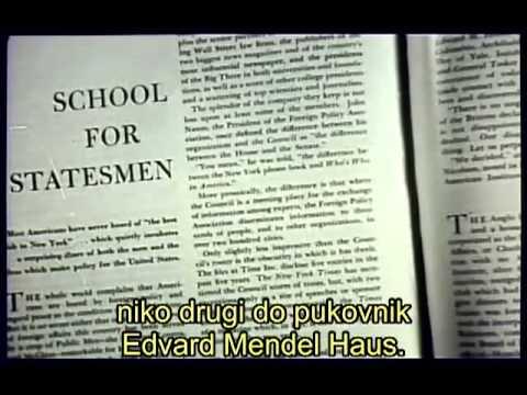 ЋИРИЛИЦА - ЕДВАРД ГРИФИН: ТЕОРИЈА ЗАВЕРЕ (1973)