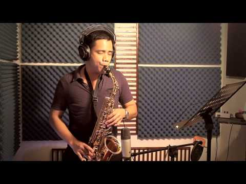 Ikaw- Yeng Constantino- Saxophone Cover