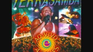 Terra Samba - Hora da partida