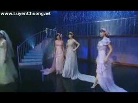 Asia 56- Don Ho Lam Nhat Tien & Hoa Hau Le Hong Phuong