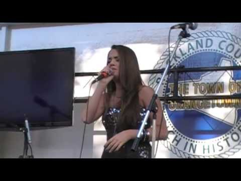 """Etta James """"I'll Take Care of You"""" (Cover by Lauren Mascitti)"""
