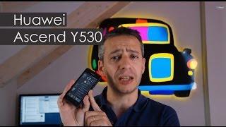 Huawei Ascend Y530 la recensione di HDblog