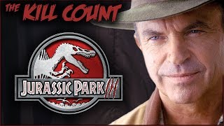 Video Jurassic Park III (2001) KILL COUNT download MP3, 3GP, MP4, WEBM, AVI, FLV Agustus 2018