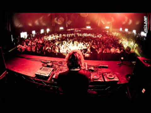 Hernan Cattaneo Live @ Moonpark Buenos Aires (Forget The World)