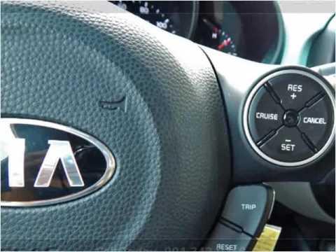 2014 Kia Soul Used Cars St Augustine FL
