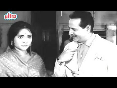 Pran, Vaijayanti Mala, Joy Mukherji, Ishara - Scene 1/21