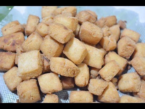 Sweet Kajada | Raw Rice Sugar Kajada |  Sweet Cake | Easy Evening Snacks