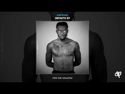 Don Mykel - Euthanasia [Infinite EP]